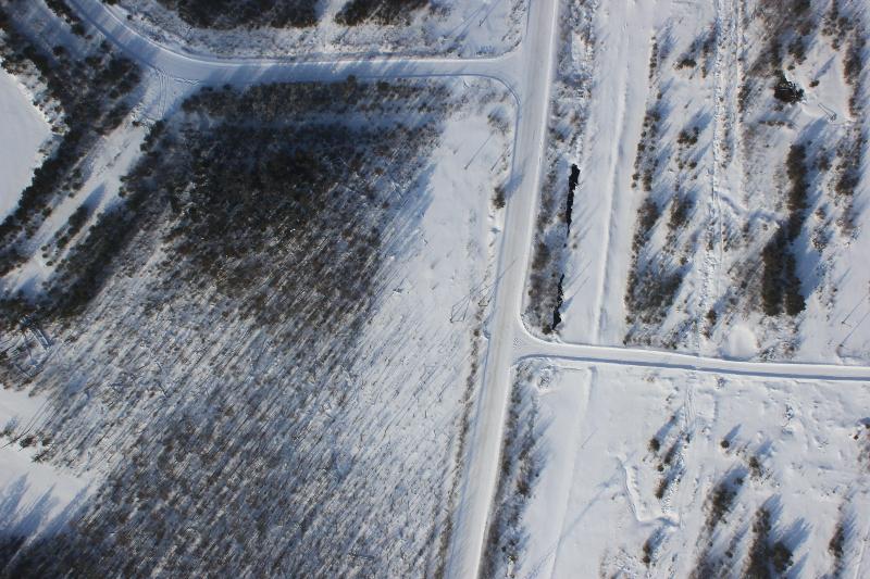 БПЛА производства ГК «Беспилотные системы» применяются компанией «Римера-Сервис» для аэромониторинга трубопроводов в ОАО «Газпромнефть-Ноябрьскнефтегаз»
